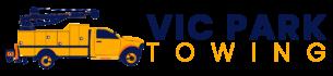 vic park towing logo
